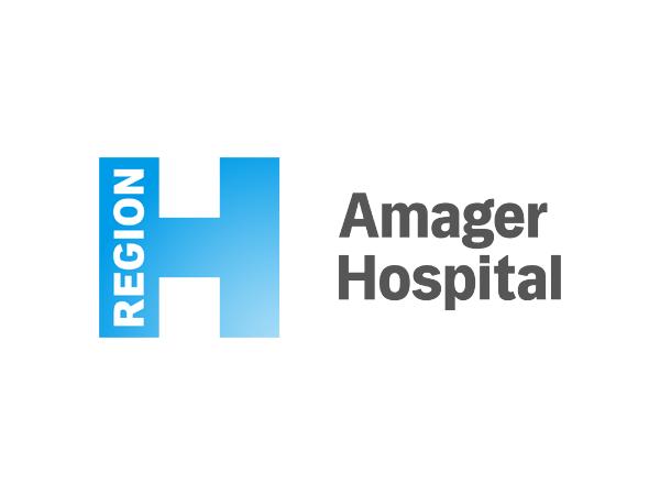 Amager Hospital logo