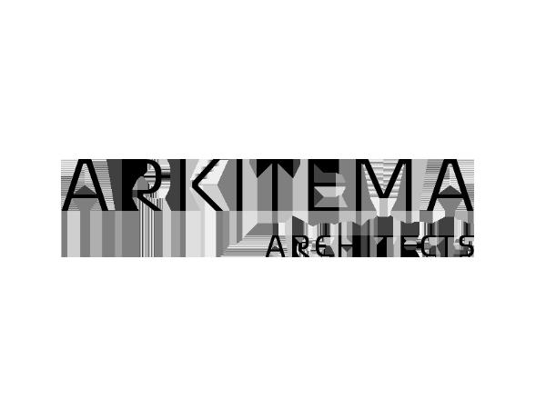 Arkitema logo