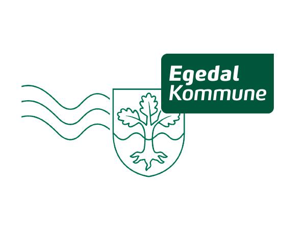 Egedal Kommune logo