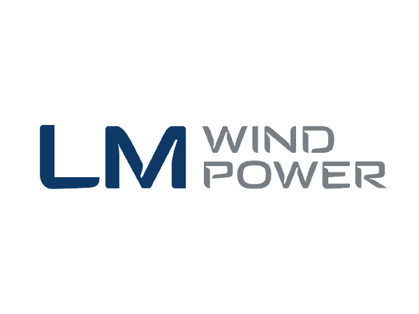 LM WindPower logo