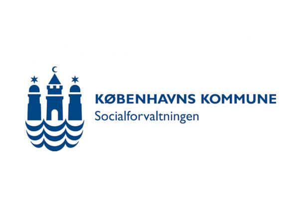 Socialforvaltningen logo