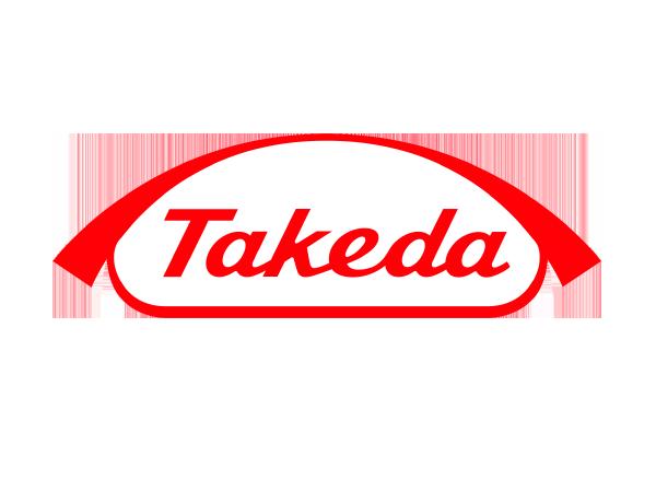 Takeda logo