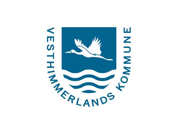 Vesthimmerlands Kommune logo