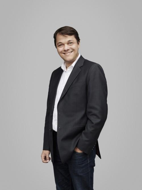 Thomas Korfits Larsen