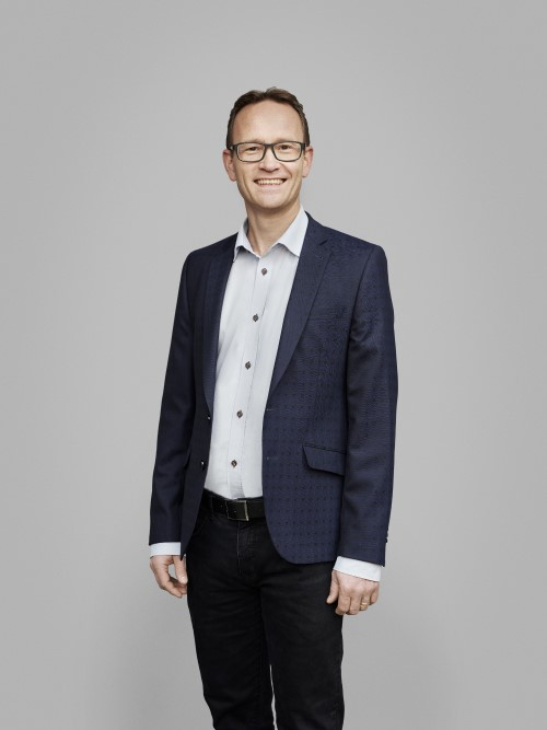 Thorbjørn Fangel