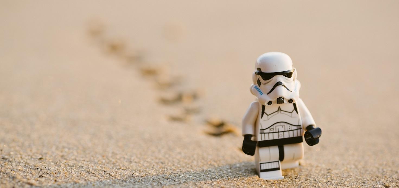 LEGO – leadership