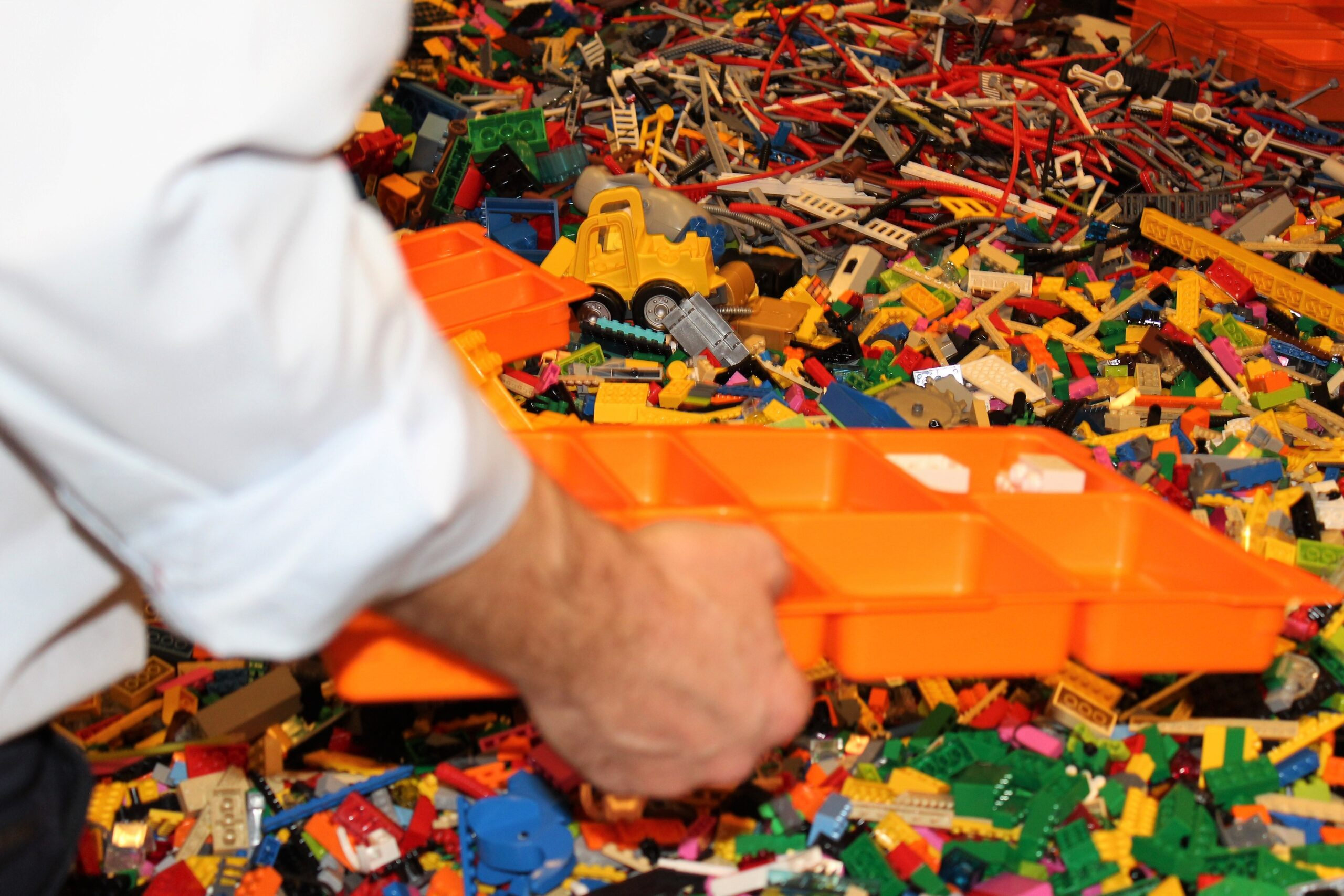 The International Lego Serious Play Conference 2019