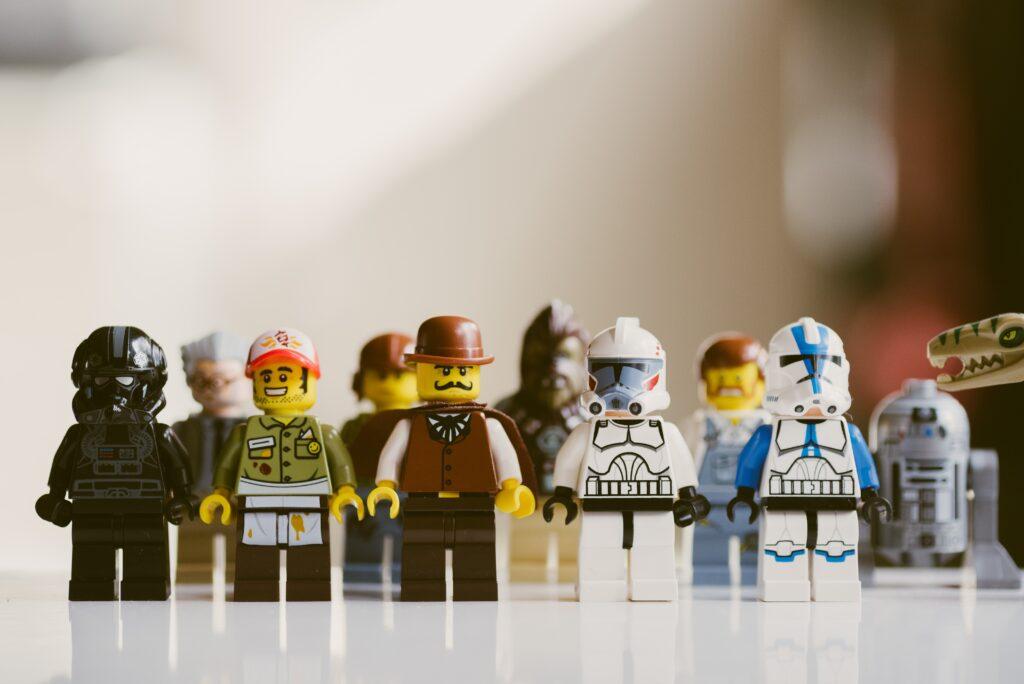 Team - effektive arbejdspladser