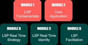 Enhanced certification modules