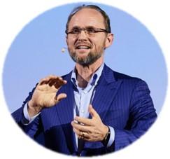 Professor Johan Roos